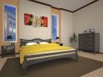 Кровать Трансформер-1
