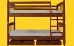 Кровать Трансформер-3