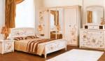 Спальня Ванесса Vanessa