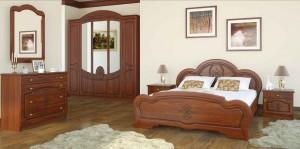 Спальня Каролина Carolina