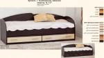 Кровать Домино-1   Dominoes