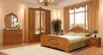 Спальня Кармен Новая Люкс Karmen