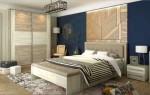 Спальня Милана Milana